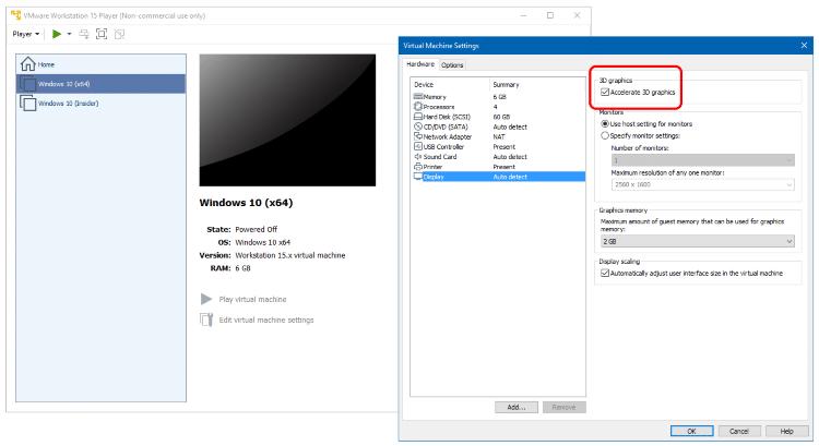 VMware alerta para vulnerabilidade no VMware Workstation Pro